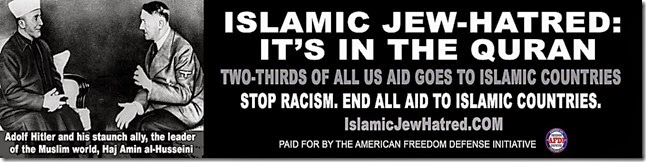 Jew-Hatred in Quran