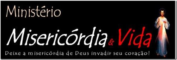MINISTÉRIO DA MISERICÓRDIA