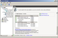 hyper-v remotefx server roles