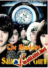 Salamander Guru And The Shadow
