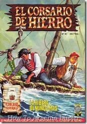 P00037 - 37 - El Corsario de Hierro howtoarsenio.blogspot.com #35