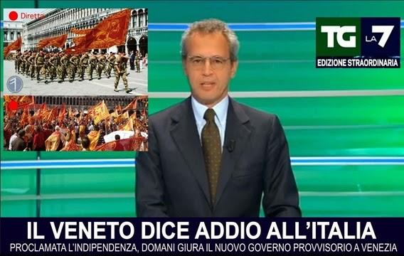 Veneto independéncia television 2