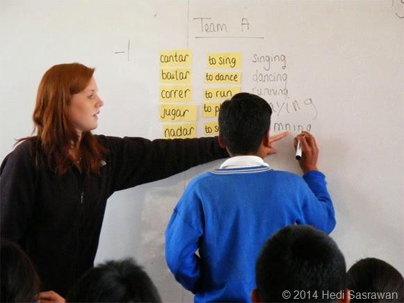 Perbandingan English Teaching di Negara Maju dan Negara Berkembang