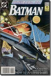 P00023 - Universo DC  por Jiman #2