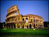 Roman Colesseum