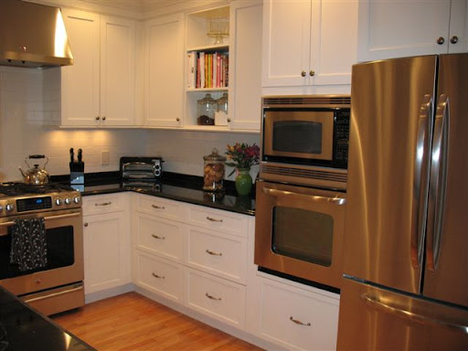 Kitchen Renovation Image Galleries | Paul Ferrara and Sons General ...