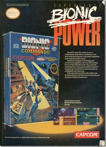Propaganda bionic power