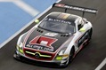 SLS AMG GT3 Kunden-Motorsport / SLS AMG GT3 Customer Motor Sports