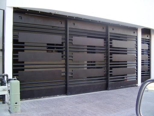 Puertas para cocheras cortes de pelo damas - Puertas para cocheras ...