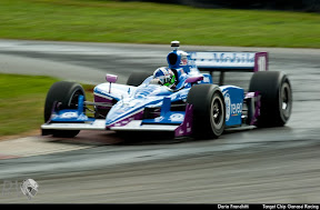 Dario FranchittiTarget Chip Ganassi Racing