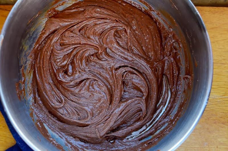 riceflour hazelnut cookies-18438