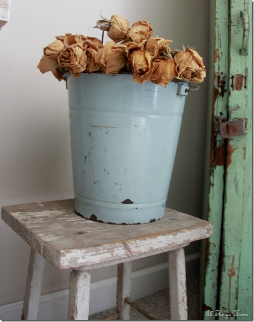 blue bucket 1