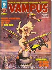 P00069 - Vampus #69