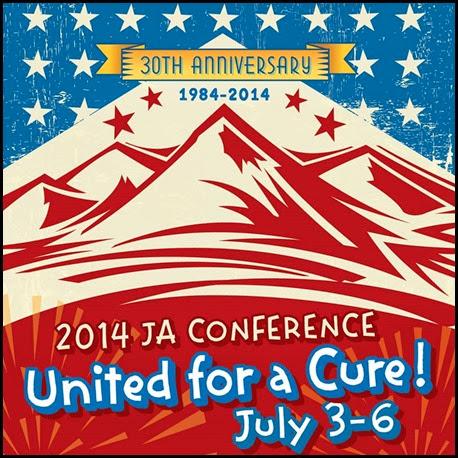 JA Conference 2014