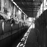 Urumqi - Passage de rue