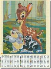 bambi 1000patrones blogspot (4)