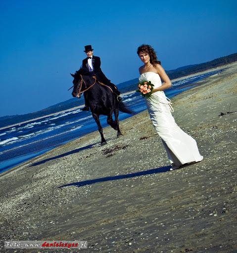 Sesja fotograficzna - Ślub - Recz
