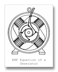Generator EMF Equation