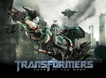 มาแล้ว ภาพหุ่นยนต์ Wreckers (รถ Nascar) ทั้ง 3 ใน Transformers 3