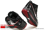 zlvii fake colorway black red 1 07 Fake LeBron VII