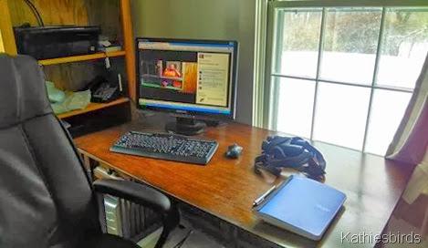 1. 3-13-14 my desk