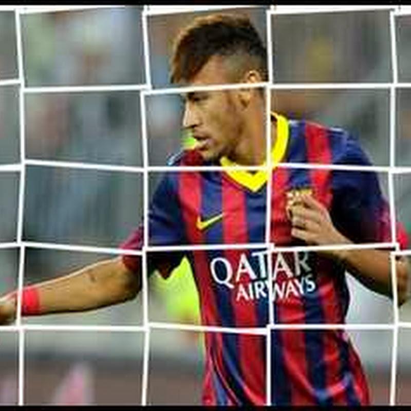Destripando a Neymar...