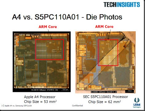 apple-a4-samsung-S5PC110A1-whole-die