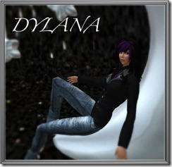 Dylana wishing On a Star
