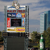 Rivercats, June 20 2008, Friday, vs Fresno