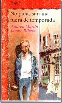 libro-no-pidas-sardina-fuera-de-temporada-andreu-martin-928-MLC3448544089_112012-F