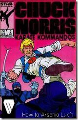 P00002 - Chuck Norris  y los Karat