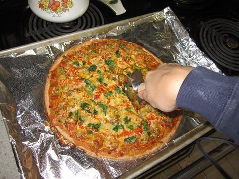 mexican enchilada pizza 138