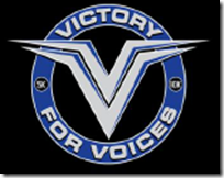 victory for voices