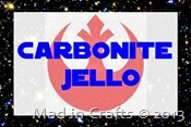 carbonite jello