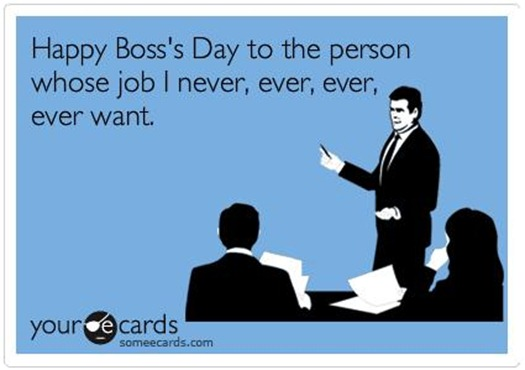 national-boss-day