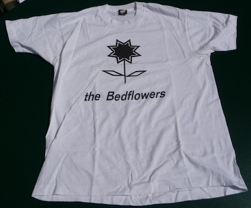 The Bedflowers