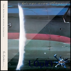 Capa do CD Paul McCartney & Wings – Wings Over America [Standard Edition]