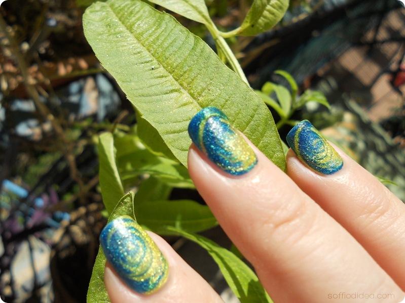 nail art - soffio di dea - layla - softouch - 14