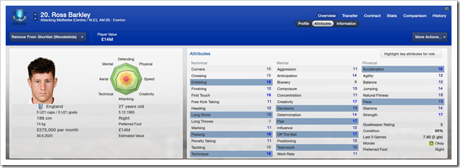 Ross Barkley_ Overview Attributes-2