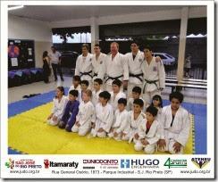 www.judo.org.br - Apresentação Norberto Buzzini