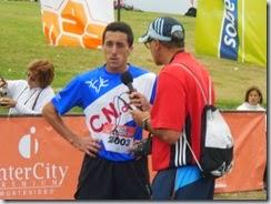 Rodrigo Mendez entrevistado DSCN0867