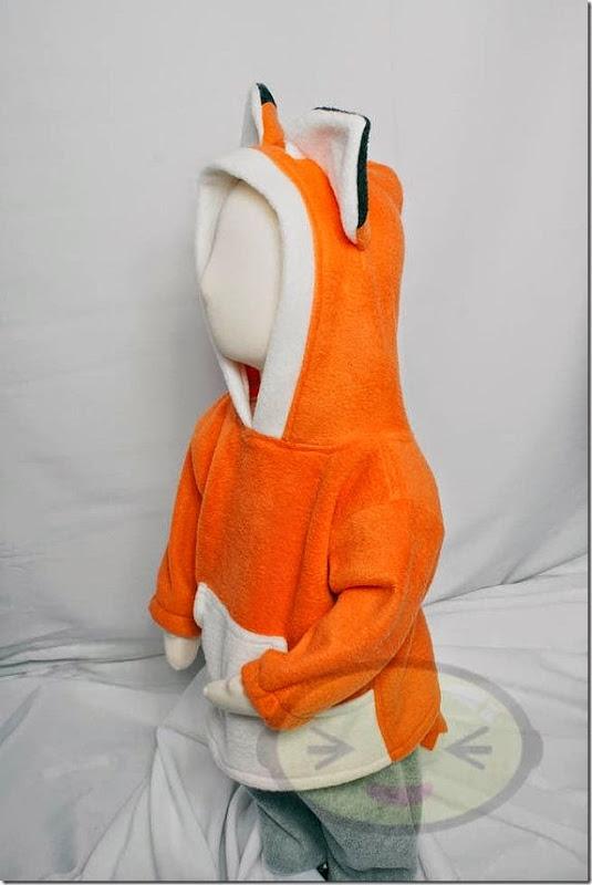 fotos disfraz de zorro (5)