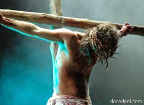 Jesus morreu