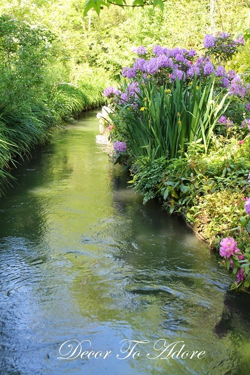 Monet's Garden 079