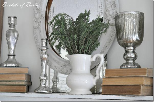 mantle-lavender