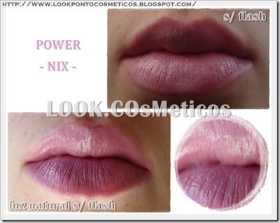 power nix
