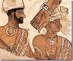 El Neolítico en Proximo Oriente