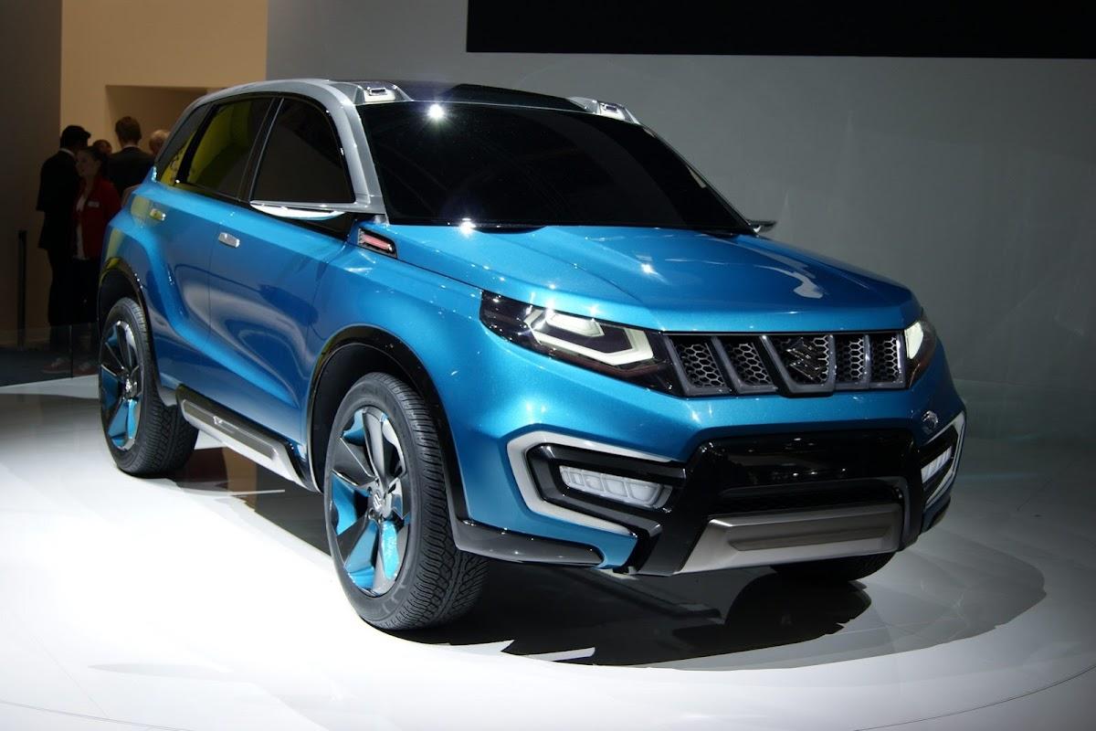 Suzuki iv 1 1