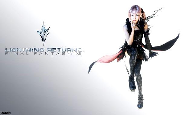Novo Trailer e Informações de Lightning Returns: Final Fantasy XIII