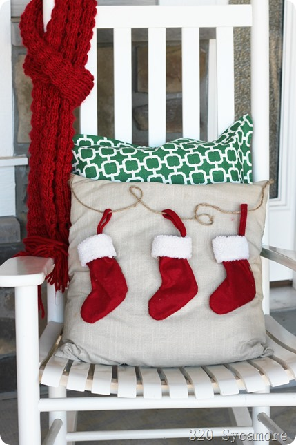 christmas pillows 320 sycamore